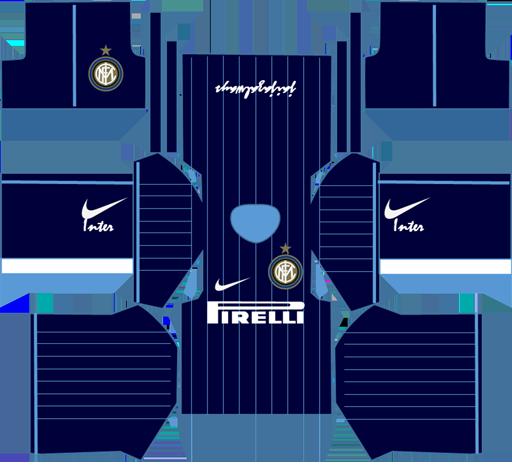 inter milan kit dream league soccer