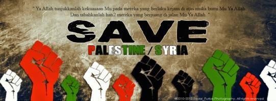 Hasil gambar untuk save syiria palestina